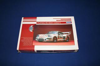 1:24 Porsche 934 Vaillant (Group 4)