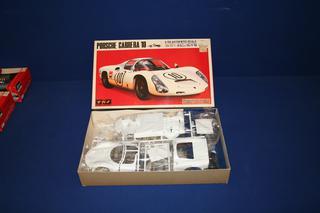 1:20 Porsche Carrera 10 (Porsche 910)