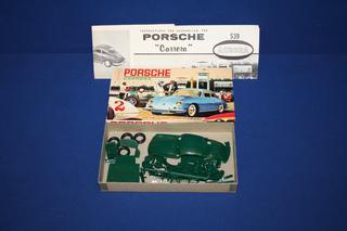 1:32 Porsche 356C Carrera